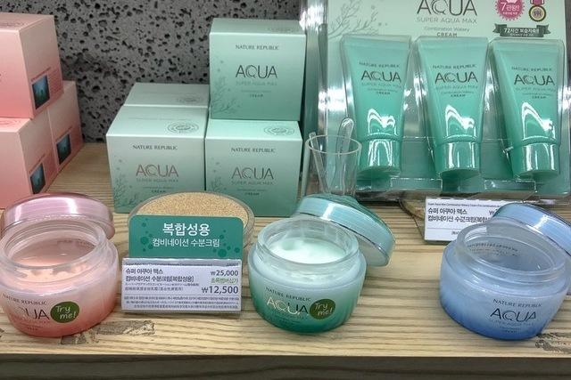 乾燥対策に推したい韓国定番の「水分クリーム」とは?口コミ大人気の2つのクリームをご紹介