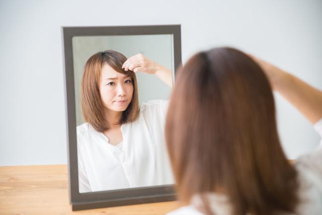 前髪に悩むあなたへ!前髪は「なりたいイメージ」で決めるというご提案。マネキンで3パターン試してみた