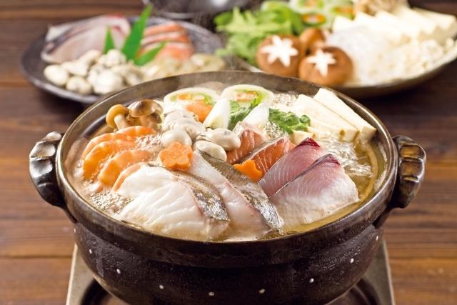 冬におすすめの鍋料理と残りのスープを使ったアレンジ方法を3つ紹介