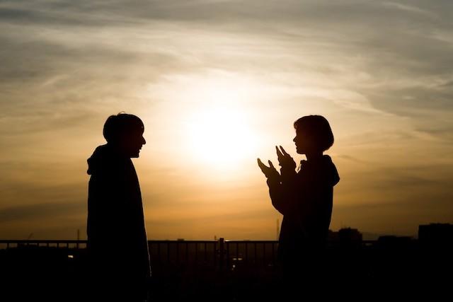 男女間の友情は成立するのか、という永遠の疑問について。私の場合。