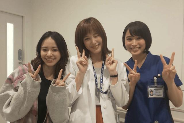 ラジエーションハウス4話のあらすじとネタバレ解説!広瀬アリスさん大活躍回?